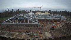 view from RHS Wisley 2 on 2018-03-11
