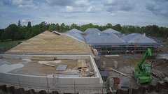view from RHS Wisley 2 on 2018-05-13