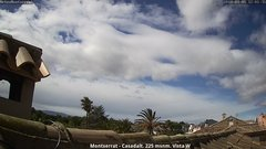 view from Montserrat - Casadalt 2(Valencia - Spain) on 2018-03-05