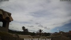 view from Montserrat - Casadalt 2(Valencia - Spain) on 2018-03-15
