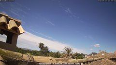 view from Montserrat - Casadalt 2(Valencia - Spain) on 2018-05-14