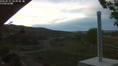 view from Ranch on 2018-05-07