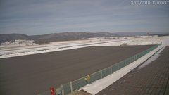 view from Mifflin County Airport (east) on 2018-02-13