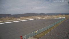 view from Mifflin County Airport (east) on 2018-02-17