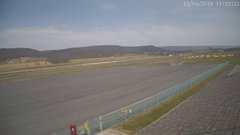 view from Mifflin County Airport (east) on 2018-04-13