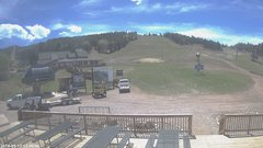 view from Angel Fire Resort - Base on 2018-05-17