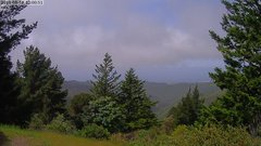view from Kings Mountain on 2018-05-10