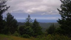 view from Kings Mountain on 2018-05-15