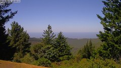 view from Kings Mountain on 2018-05-28