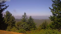 view from Kings Mountain on 2018-06-04