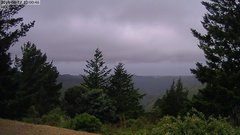 view from Kings Mountain on 2018-06-17