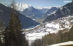 view from Verbier2 on 2018-02-09