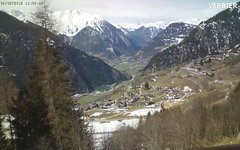 view from Verbier2 on 2018-04-02