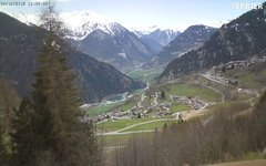 view from Verbier2 on 2018-04-15