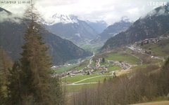 view from Verbier2 on 2018-04-16