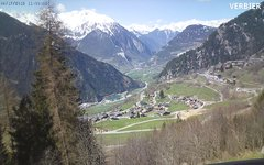view from Verbier2 on 2018-04-17