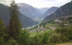view from Verbier2 on 2018-06-04