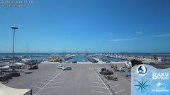 view from Torre Grande on 2018-06-15