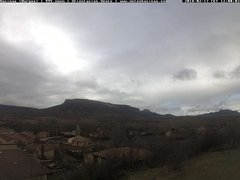 view from Meteo Hacinas on 2018-02-17