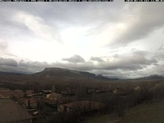 view from Meteo Hacinas on 2018-02-19