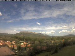 view from Meteo Hacinas on 2018-05-21
