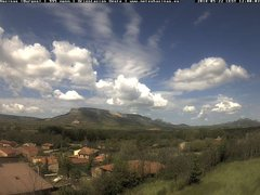 view from Meteo Hacinas on 2018-05-22