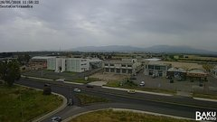 view from Sestu Cortexandra on 2018-05-28