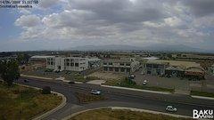 view from Sestu Cortexandra on 2018-06-14