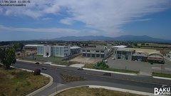 view from Sestu Cortexandra on 2018-06-17