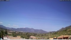 view from Gaianes - El Comtat on 2018-06-18
