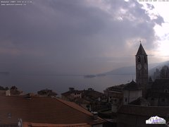 view from Baveno on 2018-02-12