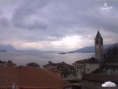 view from Baveno on 2018-02-19