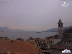 view from Baveno on 2018-02-22