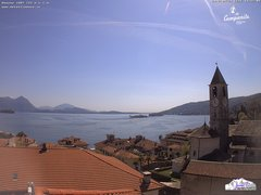 view from Baveno on 2018-04-21