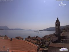 view from Baveno on 2018-04-22