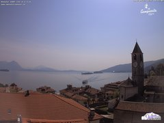 view from Baveno on 2018-04-23