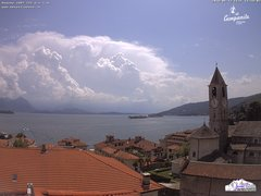 view from Baveno on 2018-06-12