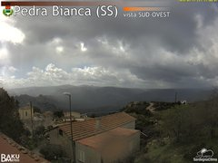 view from Pedra Bianca on 2018-03-12