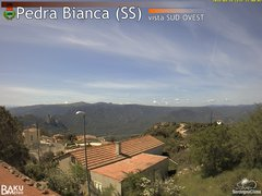 view from Pedra Bianca on 2018-04-16