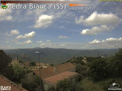 view from Pedra Bianca on 2018-05-07