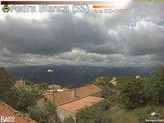 view from Pedra Bianca on 2018-05-16