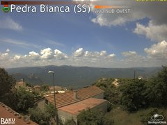 view from Pedra Bianca on 2018-05-18