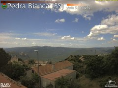 view from Pedra Bianca on 2018-05-19