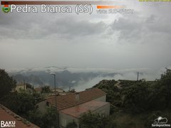 view from Pedra Bianca on 2018-05-21