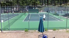 view from Court 2 on 2018-06-14