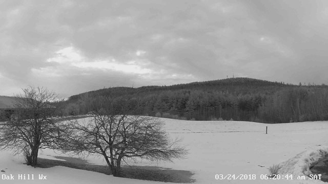 time-lapse frame, Layers_of_clouds webcam