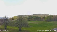 view from Oak Hill Wx on 2018-05-08