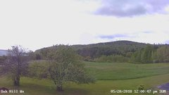 view from Oak Hill Wx on 2018-05-20