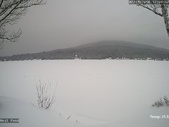 view from Neal Pond on 2018-02-10