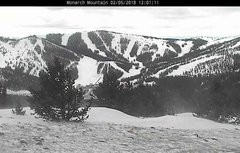 view from 5 - All Mountain Cam on 2018-02-05